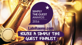 Late Rooms Finalist