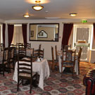 Normanby guesthouse dining, Scunthorpe